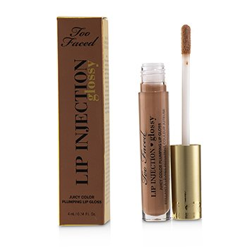 Too Faced Lip Injection Glossy - # Spice Girl