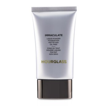 HourGlass Immaculate Liquid Powder Foundation - # Porcelain