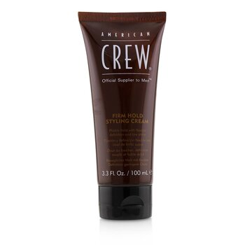 American Crew Men Firm Hold Styling Cream