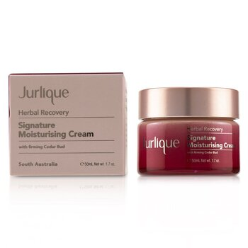 Jurlique Herbal Recovery Signature Moisturising Cream