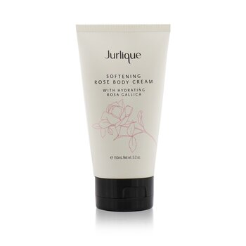 Jurlique Softening Rose Body Cream
