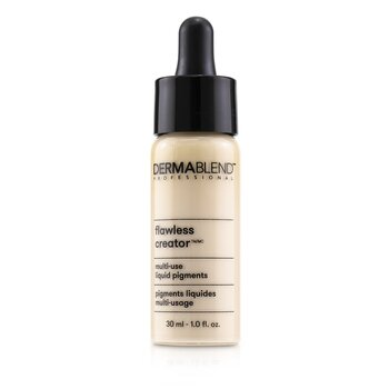 Dermablend Flawless Creator Multi Use Liquid Pigments Foundation - # 0N