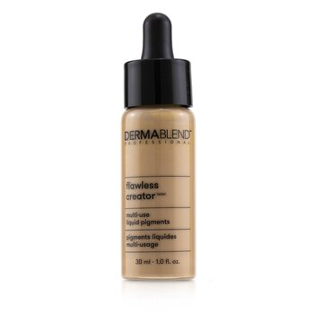 Dermablend Flawless Creator Multi Use Liquid Pigments Foundation - # 40N