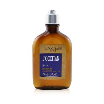 LOccitane Sprchový gel LOccitan For Men Shower Gel