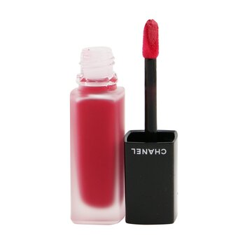 Chanel Rouge Allure Ink Matte Liquid Lip Colour - # 170 Euphorie