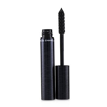 Chanel Le Volume Revolution De Chanel Mascara - # 10 Noir