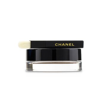 Chanel Ombre Premiere Longwear Cream Eyeshadow - # 840 Patine Bronze (Satin)
