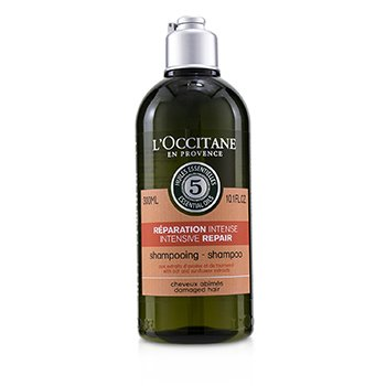LOccitane Aromachologie Intensive Repair Shampoo (Damaged Hair)