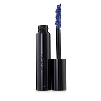 Sisley So Volume Mascara - # 3 Deep Blue