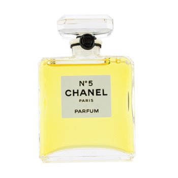 Chanel No.5 Parfum - parfém