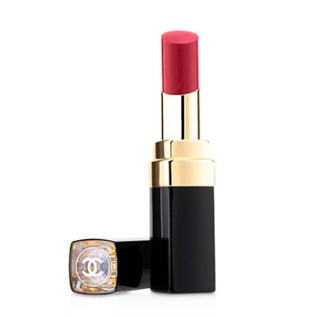 Chanel Rouge Coco Flash Hydrating Vibrant Shine Lip Colour - # 72 Rush