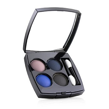 Chanel Les 4 Ombres Quadra Eye Shadow - No. 312 Quiet Revolution