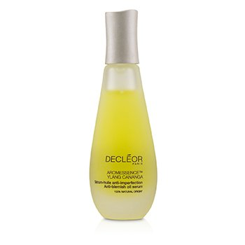 Decleor Aromessence Ylang Cananga Anti-Blemish Oil Serum - For Combination to Oily Skin