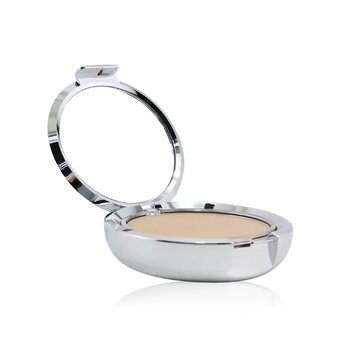 Chantecaille Kompaktní pudrový podklad Compact Makeup Powder Foundation - Dune