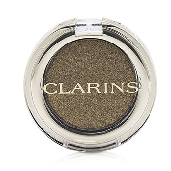 Clarins Ombre Sparkle Eyeshadow - # 101 Gold Diamond
