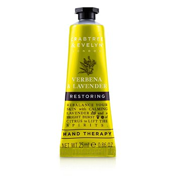 Crabtree & Evelyn Verbena & Lavender Restoring Hand Therapy