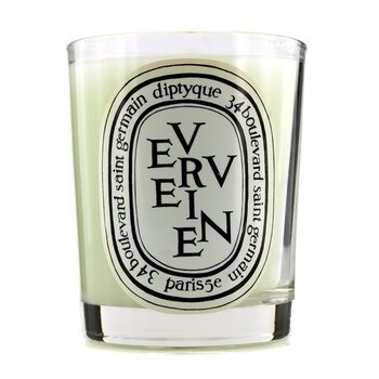 Diptyque Scented Candle - Verveine (Lemon Verbena) (Without Cellophane)