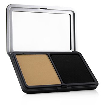 Make Up For Ever Matte Velvet Skin Blurring Powder Foundation - # Y335 (Dark Sand)