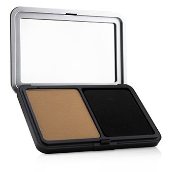 Make Up For Ever Matte Velvet Skin Blurring Powder Foundation - # R410 (Golden Beige)