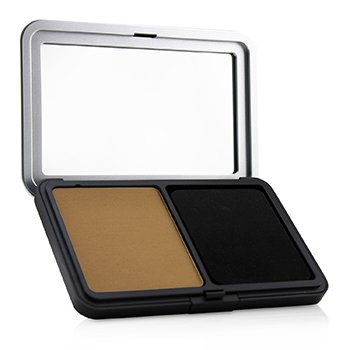Make Up For Ever Matte Velvet Skin Blurring Powder Foundation - # Y415 (Almond)
