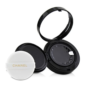 Chanel Vitalumiere Glow Luminous Touch Foundation Hydration And Comfort SPF 15 - # 10 Beige