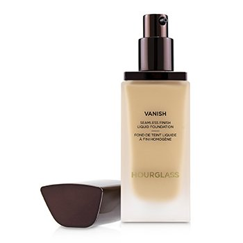 Vanish Seamless Finish Liquid Foundation - # Warm Ivory