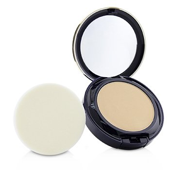 Estee Lauder Double Wear Stay In Place Matte Powder Foundation SPF 10 - # 3N1 Ivory Beige