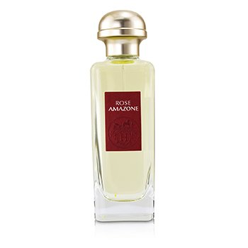 Hermes Rose Amazone Eau De Toilette Spray 34504