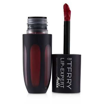 By Terry Lip Expert Matte Liquid Lipstick - # 9 Red Carpet