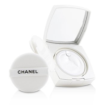 Chanel Le Blanc Brightening Gentle Touch Foundation SPF 30 - # No. 20 Beige