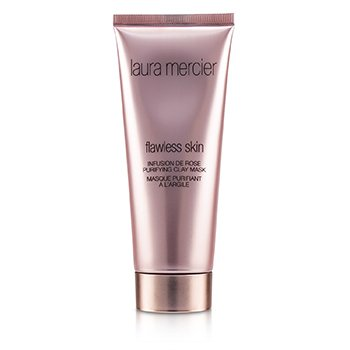 Laura Mercier Flawless Skin Infusion De Rose Purifying Clay Mask