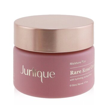 Jurlique Moisture Plus Rare Rose Cream