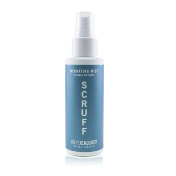 Billy Jealousy Scurff Hydrating Mist Stubble Softener