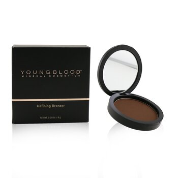 Youngblood Defining Bronzer - # Truffle