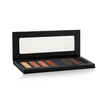 Youngblood 8 Well Eyeshadow Palette - # Crown Jewels
