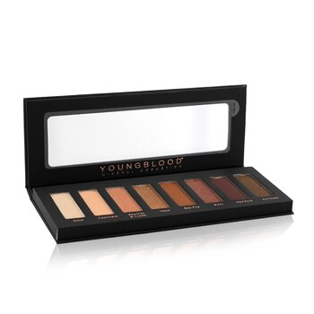 Youngblood 8 Well Eyeshadow Palette - # Enchanted