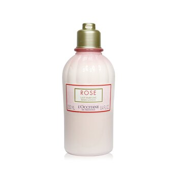 LOccitane Rose Body Lotion