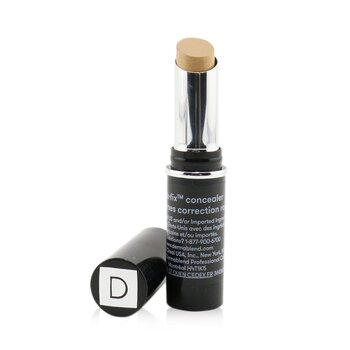 Dermablend Quick Fix Concealer (High Coverage) - Tawny (35W)