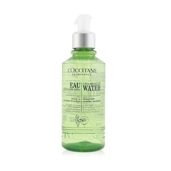 LOccitane Facial Make-Up Remover - 3-In-1 Micellar Water (For All Skin Types)