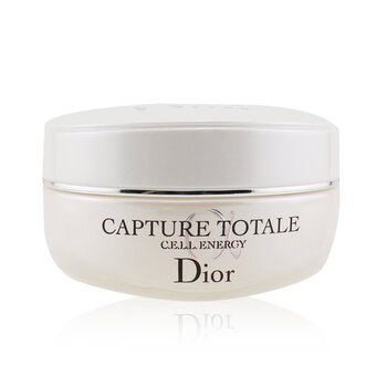 Christian Dior Capture Totale C.E.L.L. Energy Firming & Wrinkle-Correcting Creme