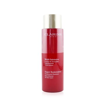Clarins Super Restorative Treatment Essence (Unboxed)