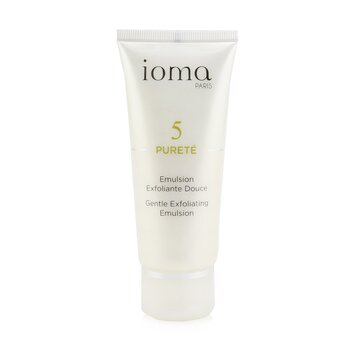 IOMA Purete - Gentle Exfoliating Emulsion
