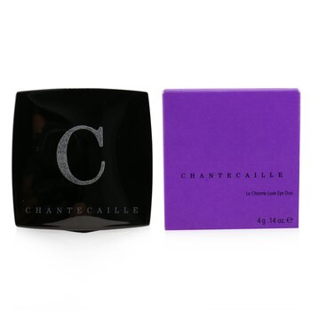 Chantecaille Le Chrome Luxe Eye Duo - #Kenya