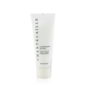 Chantecaille Aromacologie Flower Infused Cleansing Milk