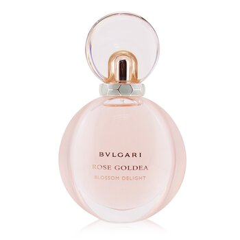 Bvlgari Rose Goldea Blossom Delight Eau De Parfum Spray