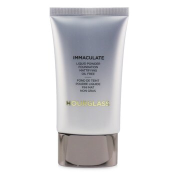HourGlass Immaculate Liquid Powder Foundation - # Beige