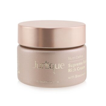 Jurlique Nutri-Define Supreme Restorative Rich Cream