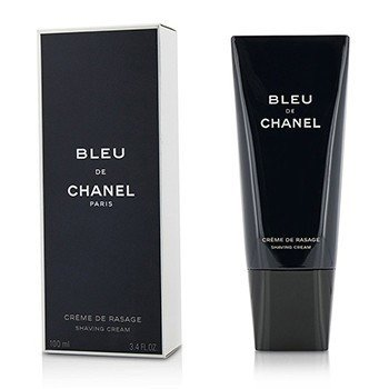 Chanel Bleu De Chanel Shaving Cream