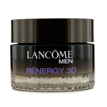 Lancome 3D liftingový protivráskový zpevňující krém  Men Renergy 3D Lifting, Anti-Wrikle, Firming Cream