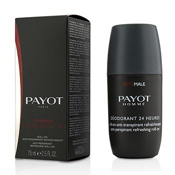 Payot 24 hodinový roll-on deodorant Optimale Homme 24 Hour Roll On Deodorant